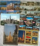 6 CART. : WIEN, INNSBRUCK (19) - Cartes Postales