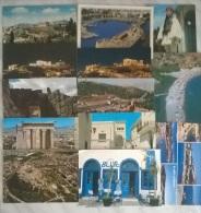 13 CART. GRECIA (21) - Cartoline