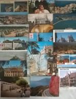 21 CART. FRANCIA (22) - Cartoline