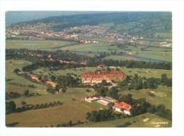 14 - DEAUVILLE - TROUVILLE Vue Aérienne - Hôtel Du Golf (Sapromos) - Deauville