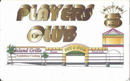 Pot O Gold Casino Henderson NV - Blank Players Club Slot Card - Casino Cards