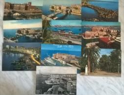 10 CART.  TARANTO - Cartoline