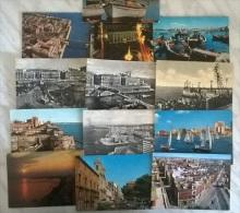 13 CART.  TARANTO - Cartoline
