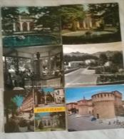 6 CART.  RIOLO TERME - Cartoline