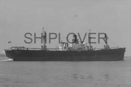 Cargo Français GRANVILLE (Liberty Ship) - Photo Authentique - Bateau/ship/schiff - Boats