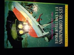 Les 6 Compagnons Et L'émetteur Pirate - Books, Magazines, Comics