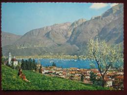 Riva San Vitale (TI) - Panorama - TI Ticino