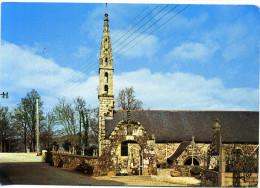 29 - Landévénec ; église Notre-Dame. - Landévennec