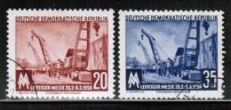 DD 1956 MI 518-19 USED - Gebraucht