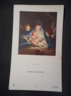 "IMAGE COMMUNION ""Henri-Christian GIRAUD - Eglise Du Sacré-Coeur ALGER - 1955""  -Mater Creatoris- - Religion & Esotericism"