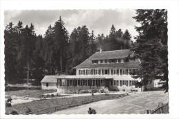 14062 -  Kurhaus Kaltenbronn Post über Gernsbach - Gernsbach