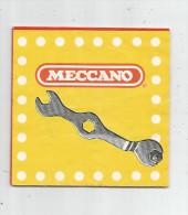 Catalogue 8.5 X 8.5 , 20 Pages , MECCANO , Miro - Meccano SA , 3 Scans, Frais Fr 1.95e - Meccano