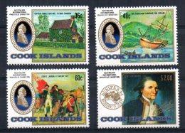 "Cook Islands - 1984 - ""Ausipex"" International Stamp Exhibition - MNH - Cook"