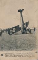 """AVIATION - GUERRE AÉRIENNE - Monoplan Saulnier """"Le Jeanne D'Arc Qui A Abattu Le Biplan Allemand Albatros - Equipment"""