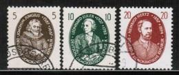 DD 1957 MI 574-76 USED - Gebraucht