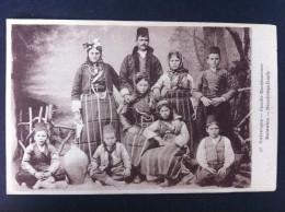 SALONICA MACEDONIAN FAMILY - Grecia
