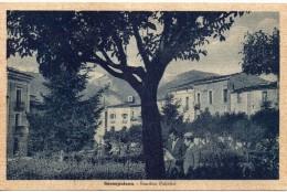 Abruzzo-chieti-gessopalena Giardini Pubblici Animata Veduta - Italie