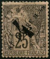 Saint Pierre Et Miquelon (1891) N 47 (o) - Used Stamps