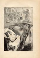 Poesia IL DIES IRAE Di GIUSEPPE GIUSTI Con 4 FOTOINCISIONI ORIGINALI 1835 - OTTIMO STATO - Libri, Riviste, Fumetti