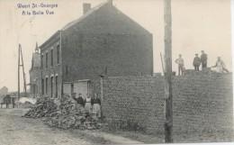 Weert St.-Georges    A La Belle Vue - Oud-Heverlee