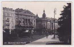 Romania - Cluj - Hotelul New York - Roumanie