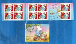 Svizzera ** - 2006 - Libretto. Cocolino Il Cuoco Dei Bambini. - Carnets