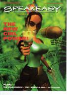 Speakeasy Volume XXII N° 2 - 11/12/1999 - The New Girl Power ! - TBE - - Livres, BD, Revues