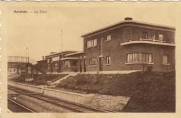 Auvelais - La Gare - Sambreville