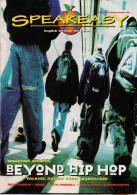 Speakeasy Volume XX N° 1 - 09/10/1997 - Beyond Hip Hop - TBE - - Livres, BD, Revues