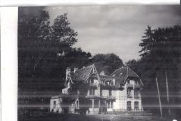 RAMBOUILLET   HOME DE GUEVILLE 12,5x8cm - Orte