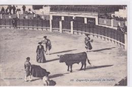 Espagne - Lagartijo Pasando De Muleta - Non Classificati