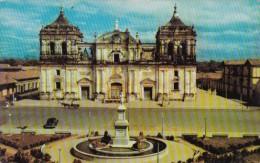 Nacragua Catedral De Leon - Nicaragua