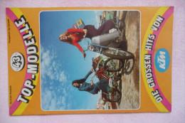 Katalog - Die Grossen Hits Von KTM Nr. 43 - Motorräder