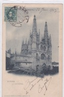Espagne - Burgos - La Catédral - Non Classificati
