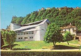 San Marin       H4        Santuario Della Beata Vergine Della Consulazione - Saint-Marin