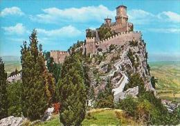 San Marin       H5        La Fortezza - San Marino