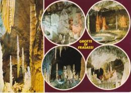 Italy Grotte di Frasassi La Grotta Grande del Vento