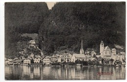 HALLSTATT - Hallstatt