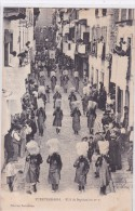 Espagne - Fuenterrabia - El 8 De Septiembre - Non Classificati