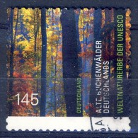 #Germany FR 2014. UNESCO. Woods. Michel 3052. Used - Used Stamps