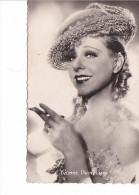 25688- Yvonne Printemps -France Paris Ed P.I. - Actrice Cinema - - Acteurs