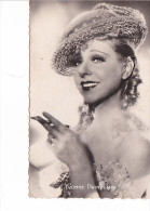 25688- Yvonne Printemps -France Paris Ed P.I. - Actrice Cinema -