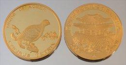 Corée Du Nord 20 Won 2007 Bird T3 Animal Sauvage Oiseau - Corée Du Nord