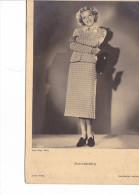 25692- ANNABELLA -France Paris -Ross Verlag -A1179/2 Foto Piaz Paris- Actrice Cinema - - Acteurs