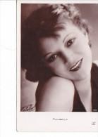 25696- ANNABELLA -Paris France -AN 696 -photo Sobol- Actrice Cinema -  - Acteurs