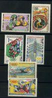 TCHECOSLOVAQUIE ( POSTE ) : Y&T N°  1354/1359  TIMBRES  NEUFS  SANS  TRACE  DE  CHARNIERE , A  VOIR . - Tschechoslowakei/CSSR