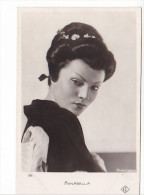 25698- ANNABELLA -Paris France -studio Lorelle 96 EC Ed Chantal-- Actrice Cinema -