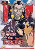 Le Pacte Des Tabous Shinichi Masaki - Manga