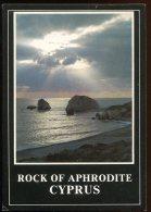 CPM Chypre Le Rocher D'Aphrodite - Chypre