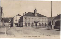 FRAIZE / L'HOTEL DE VILLE - Fraize